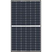 Solarmodule 24 Volt 300W black