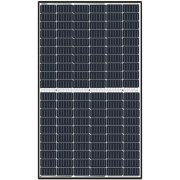 Solarmodule 24 Volt 370W black