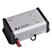 Invertitore ondulare per systemi con batterie