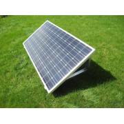 Impianto solare Plug and Play