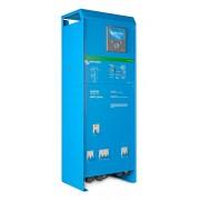 Kombigeräte Wechselrichter / Batterieladegeräte mit MPP Regler und Wechselstromverteilung